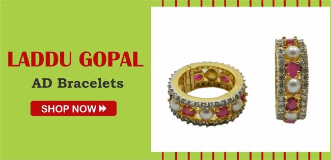 Laddu Gopal Bracelet